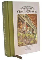 Castle Waiting book cover