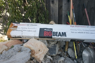 The Big Beam
