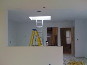 primer & drywall